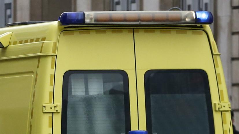 В результате наводнения во Франции погибли шесть человек