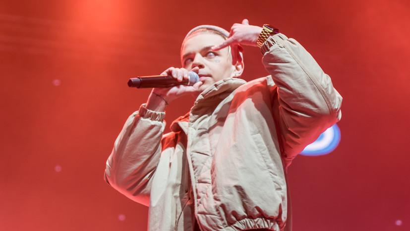 Элджей признан самым прослушиваемым артистом «ВКонтакте» и BOOM