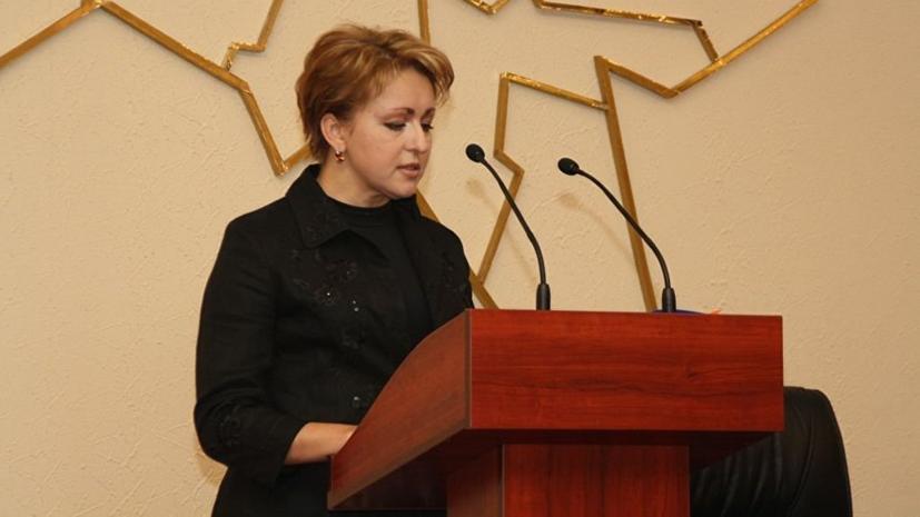 Стали известны подробности отставки саратовского министра после слов о прожиточном минимуме