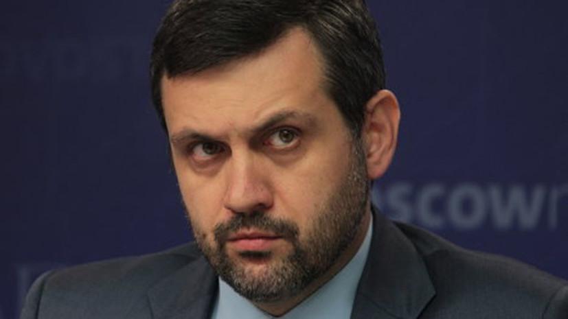 В РПЦ объяснили разрыв евхаристического общения с Константинополем