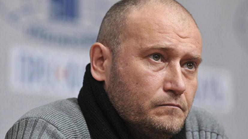 Эксперт прокомментировал решение Яроша отозвать два нацбатальона с передовой в Донбассе