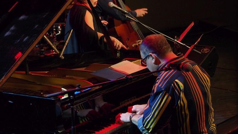 Фестиваль «Международные дни джаза» пройдёт 18 — 20 октября в Архангельске