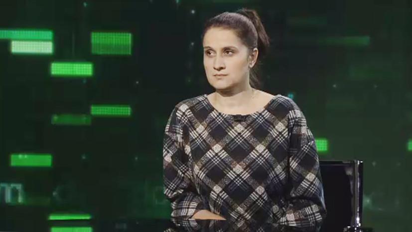 Мать сестёр Хачатурян рассказала о жизни дочерей после выхода из СИЗО