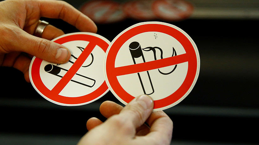 Последовательно, решительно, эффективно: Минздрав готовит новые меры по борьбе с курением и употреблением алкоголя