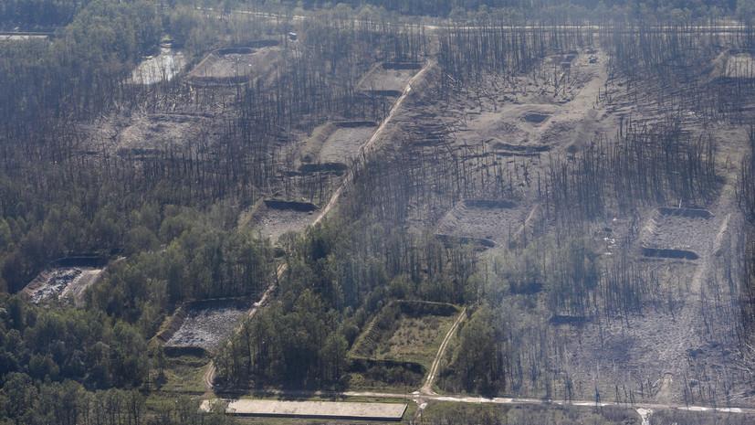На Украине за 2,5 года уничтожено боеприпасов на сумму более $2 млрд