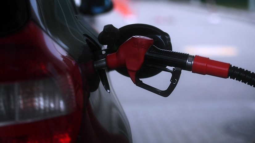 Силуанов заявил, что цены на бензин не вырастут из-за повышения акцизов