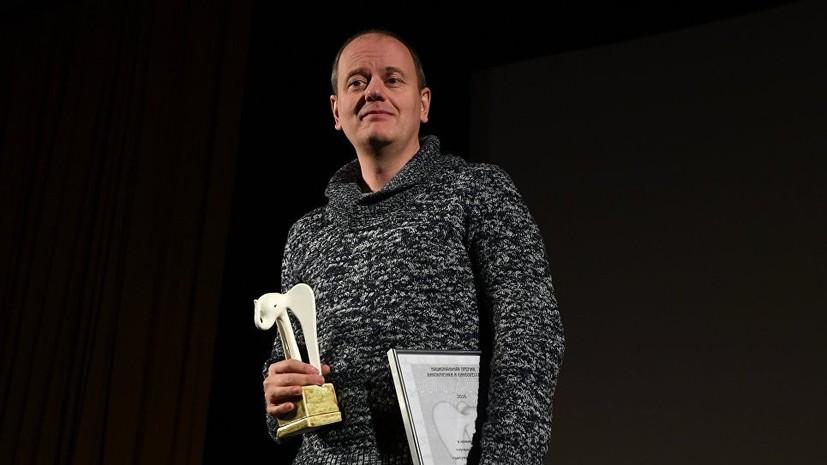 Режиссёр Досталь прокомментировал ситуацию с комедией о блокаде Ленинграда