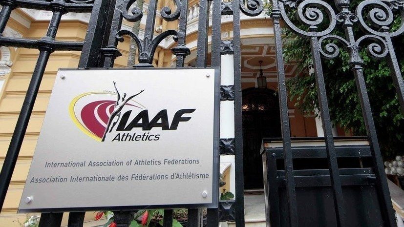IAAF отложила введение новых правил, касающихся уровня тестостерона у легкоатлеток