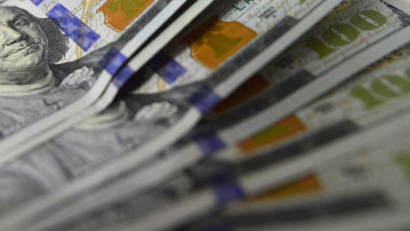 Экспорт товаров составил более 30,9 млрд долларов