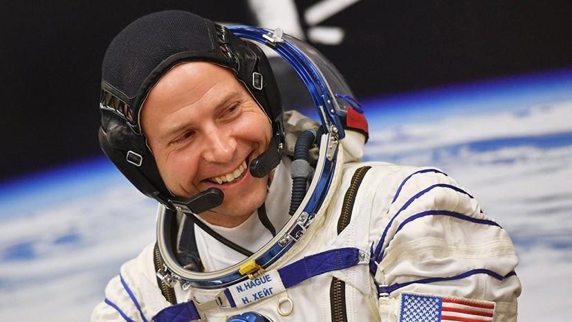 Астронавт Хейг высоко оценил действия Овчинина при аварийной посадке «Союза»