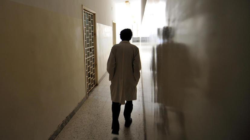 Главврач психбольницы Магнитогорска уволен после сообщений об издевательствах над пациентом