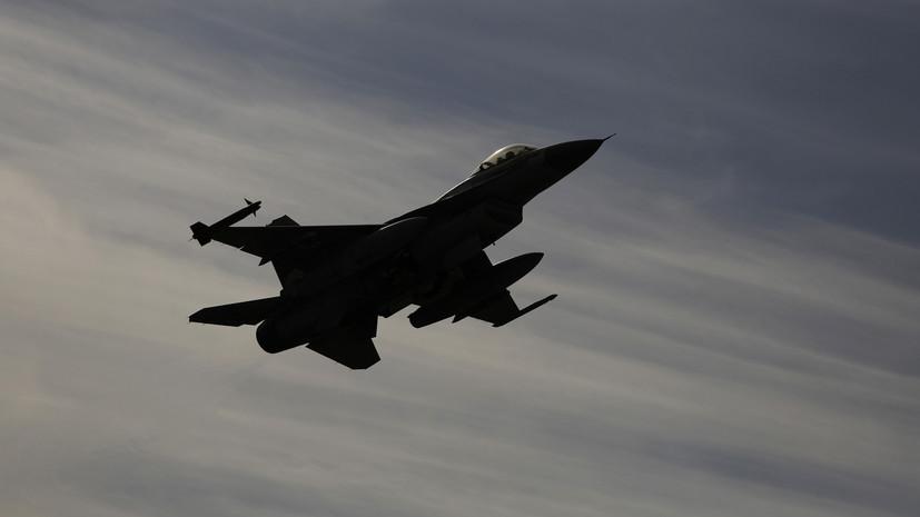 Израиль атаковал 20 целей в секторе Газа