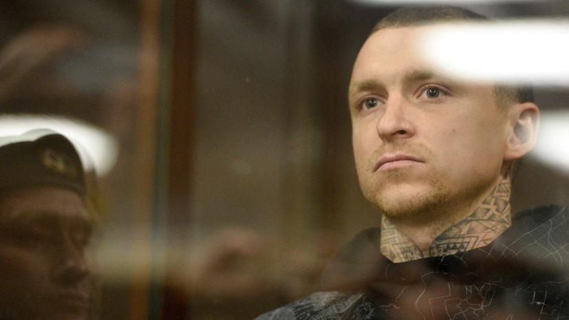 Опрос: почти 50% россиян считают виновниками драки Кокорина и Мамаева