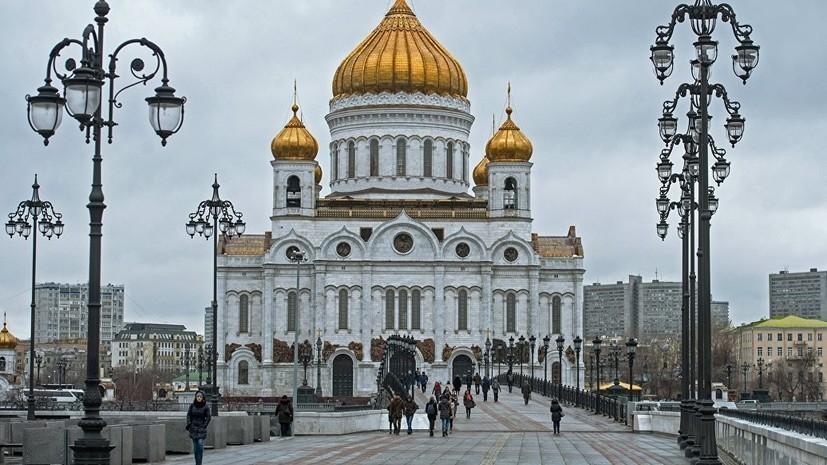 Эксперт прокомментировал ситуацию вокруг РПЦ и Константинополя