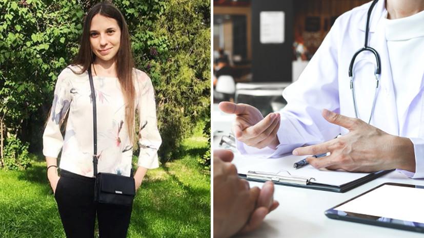 В Волгограде проводят  проверку  по факту смерти девушки из-за лихорадки западного Нила