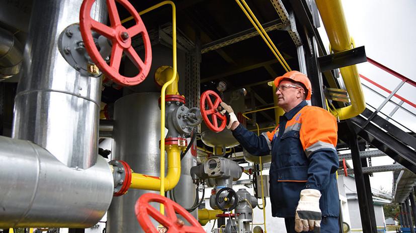 Эксперт прокомментировал намерение «Новатэка» и Fluxys построить СПГ-терминал в Германии