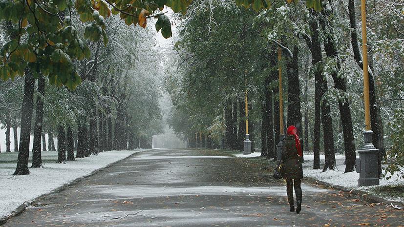 «Антициклон уходит на юго-восток»: какой погоды стоит ожидать жителям европейской части России