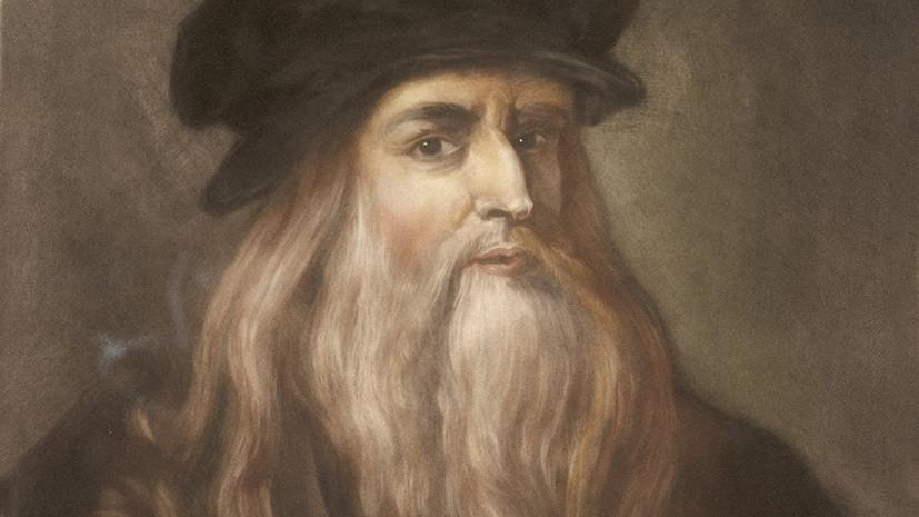 Взгляд гения: как дефект зрения помог Леонардо да Винчи создавать шедевры