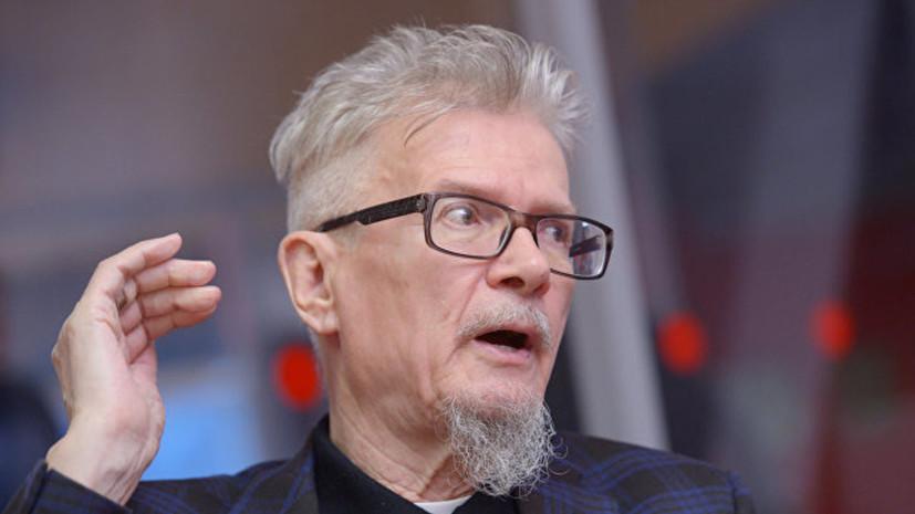 Писатель Лимонов выписан из больницы