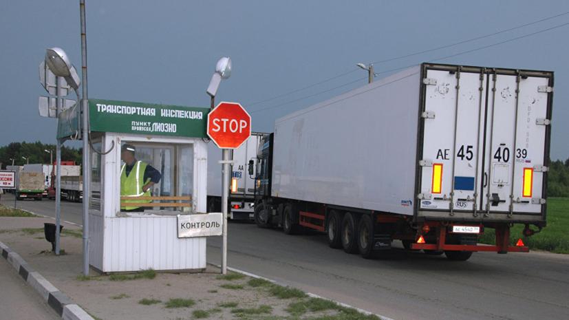 В Белоруссиизаявили, что пока не согласовали с Россией проект о визах