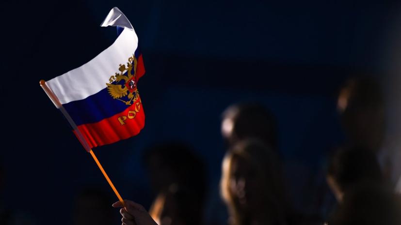 В финале ЮОИ по мини-футболу между Россией и Бразилией был забит странный автогол