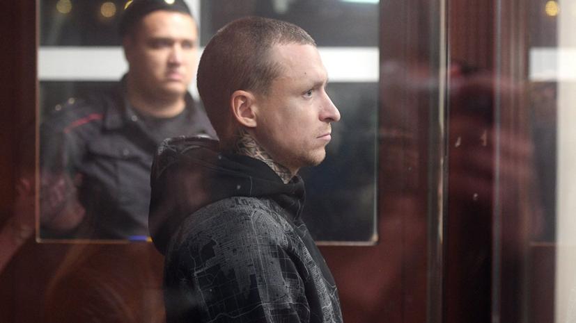 Адвокат Мамаева назвал причины перевода футболиста под домашний арест