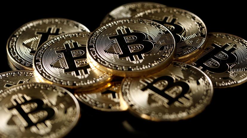 Эксперт прокомментировал снижение интереса россиян к криптовалюте