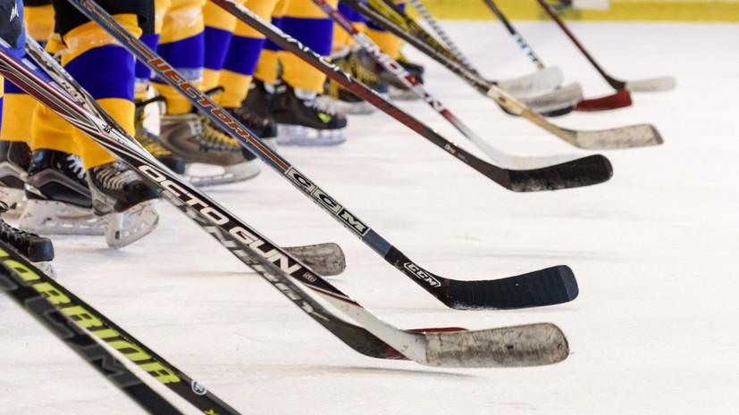 СМИ: В НХЛ появятся женщины-судьи