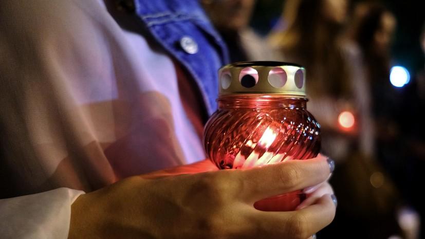 Сборная России по боксу посвятила победу на юношеской Олимпиаде памяти погибших в Керчи