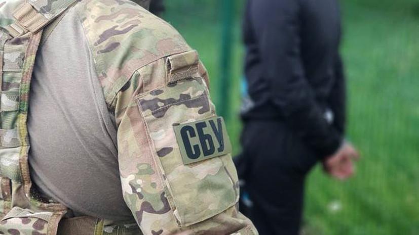 СБУ объявит о разоблачении «агента российских спецслужб»