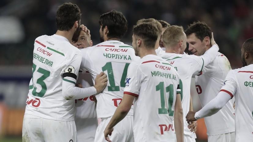 Наумов рассказал о том, как Смородская выбирала футболистов для «Локомотива»
