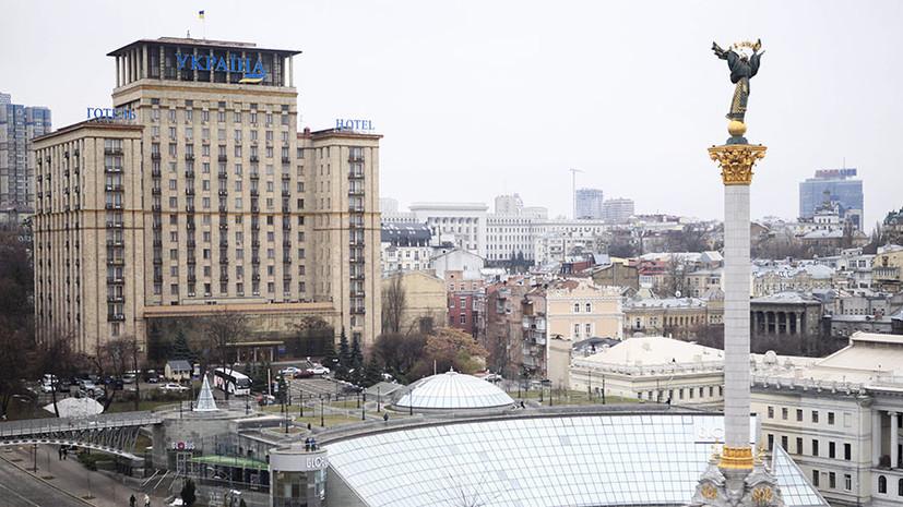 «Шоу без антракта»: что стоит за заявлениями на Украине о «разоблачении агента российских спецслужб»