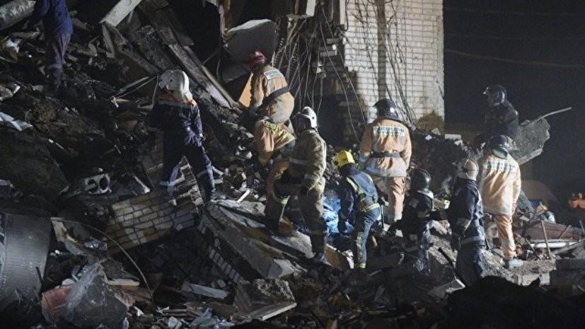 Главный инженер завода в Гатчине признал вину по делу о взрыве