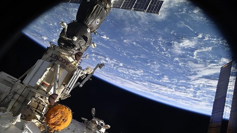 Источник назвал предварительную дату очередного старта к МКС