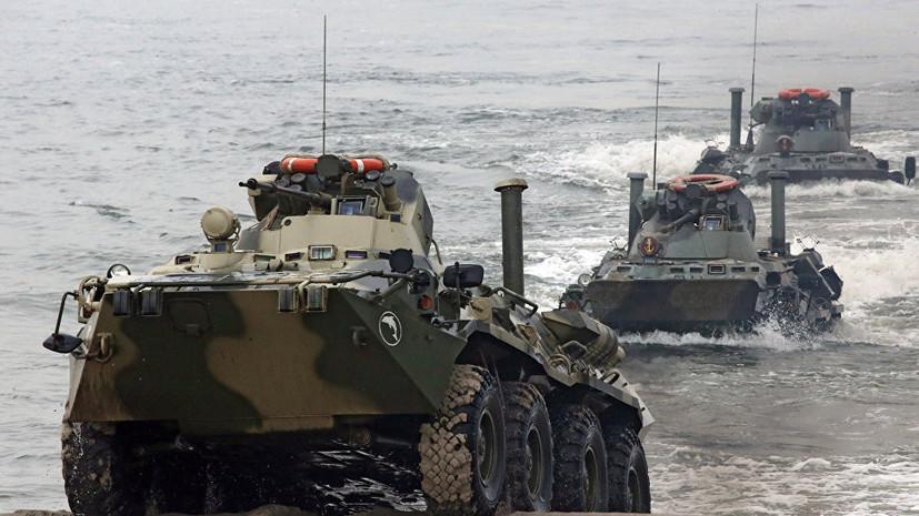 Журналист из Австралии назвал Калининград «ножом у горла» НАТО