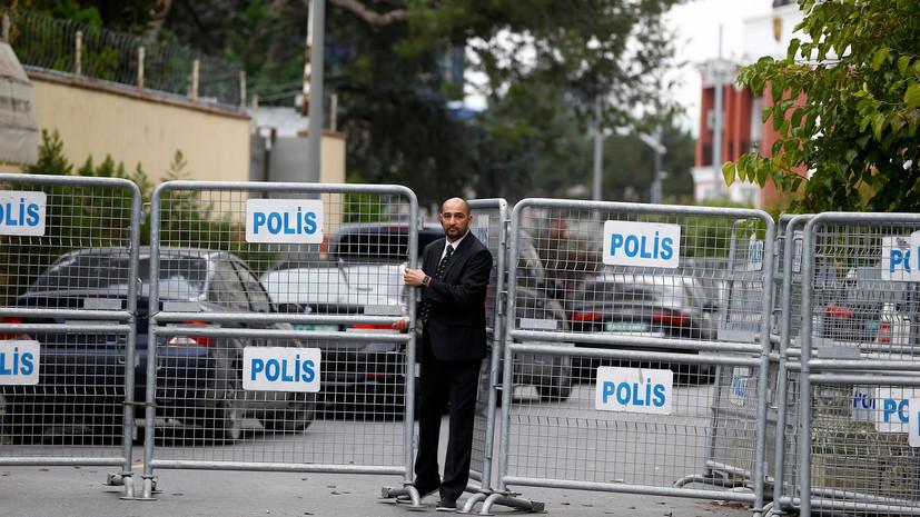 «Завязан большой бизнес»: почему в Европе раскритиковали саудовскую версию гибели журналиста Хашукджи