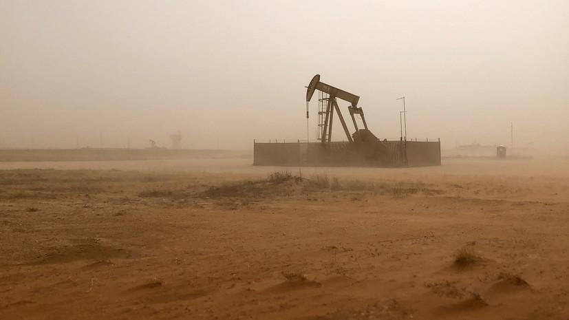 Саудовский министр не исключил роста цен на нефть до 0 за баррель