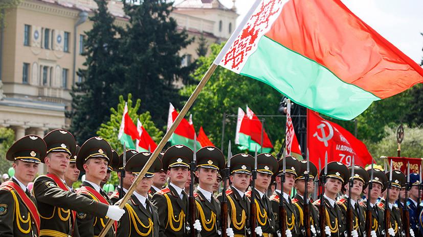 Бабич: Москва рассмотрит любое нападение на Белоруссию как нападение на Россию