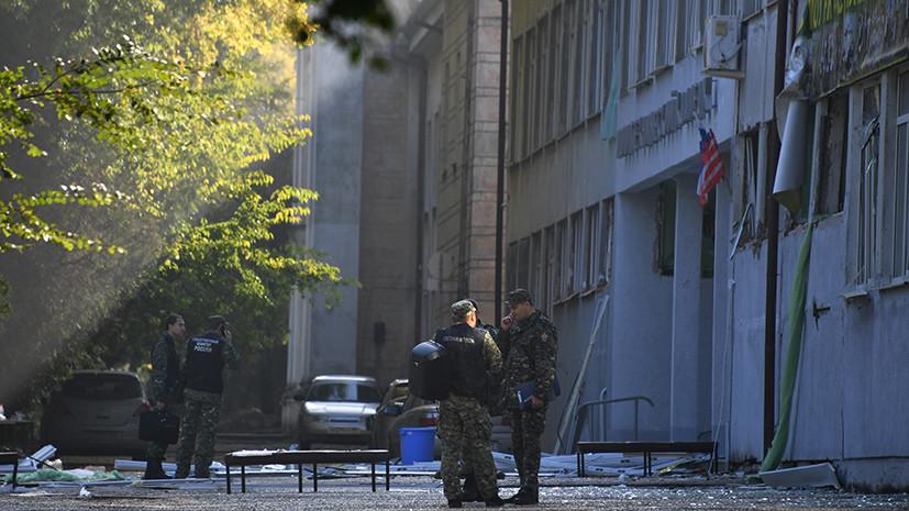 «Лёгкий свёрток»: в правоохранительных органах опровергли информацию о закопанном Росляковым сейфе