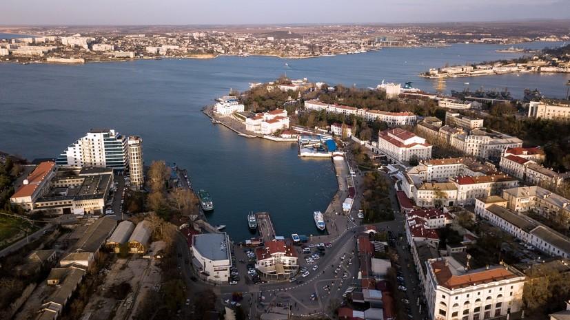 В Крыму прокомментировали попытки Украины блокировать счета ЧФ в 2014 году