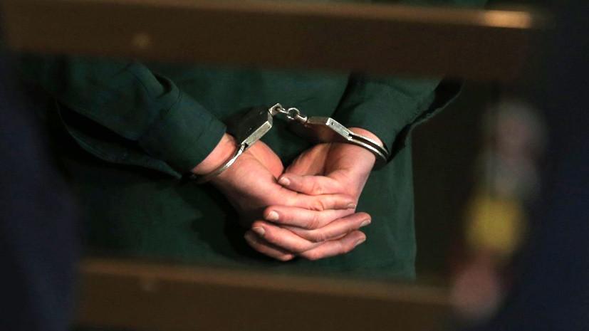 СК: подозреваемый в убийстве школьницы в Чите был судим за изнасилование