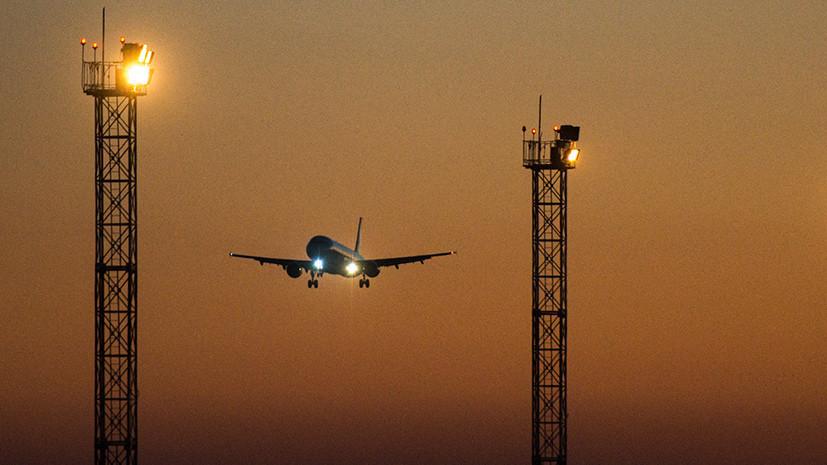 Сберегательный банк иВТБ обсуждают возможность создания региональной авиакомпании