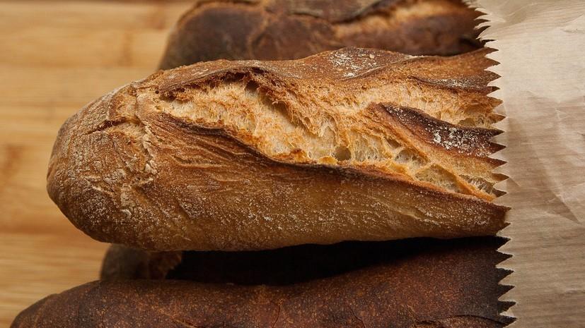 ФАС проверит действия красноярских заводов по увеличению цен на хлеб