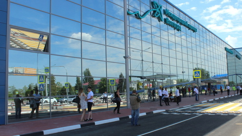 Исинбаева высказалась за переименование аэропорта Волгограда в Сталинград
