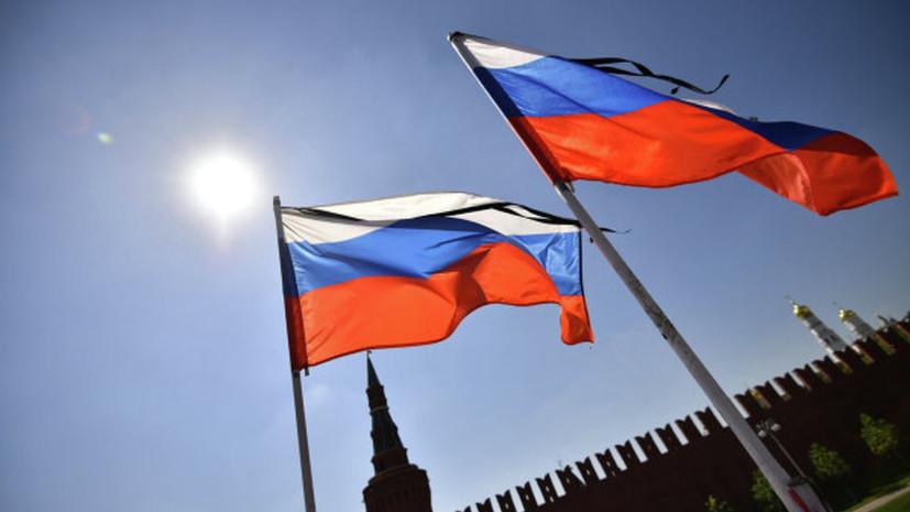 Опрос: почти половина европейцев не верят публикациям западных СМИ о России