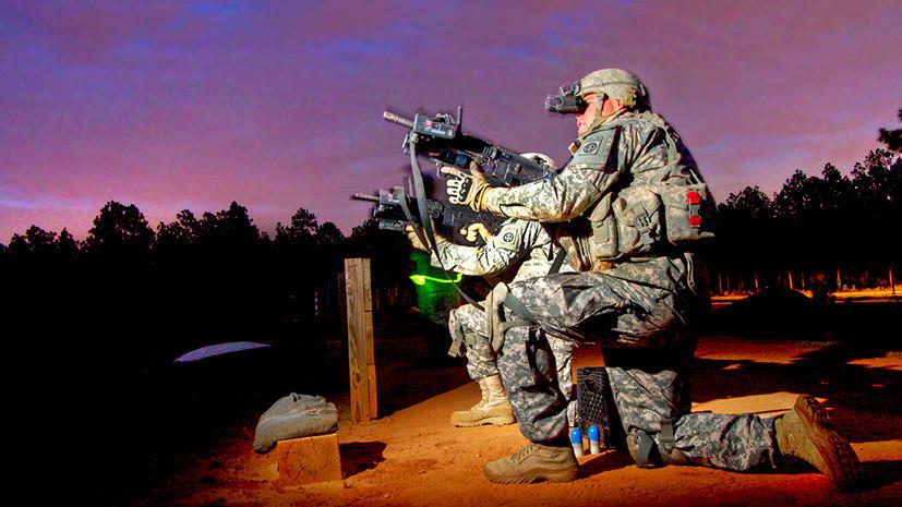 Дело техники: как США намерены добиваться военного превосходства над противником «в любых условиях и ситуациях»