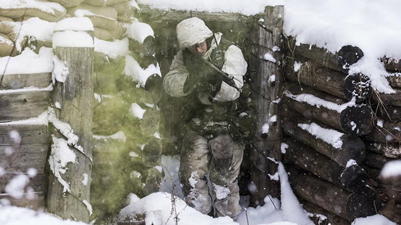 В Норвегии четверо военных США пострадали в ДТП перед учениями Trident Juncture