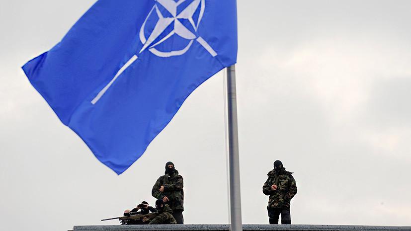 «Используют миф о российской угрозе»: Шойгу сообщил о небывалом уровне активности НАТО у границ России
