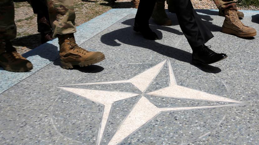 Эксперт прокомментировал заявление об активности НАТО у границ России