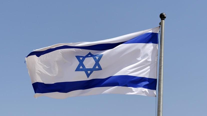 Полиция и духовенство устроили потасовку в Иерусалиме
